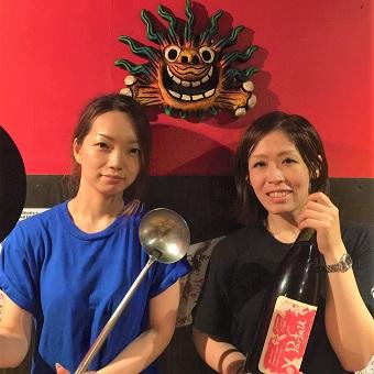 週2日・1日3時間から学べる沖縄料理の調理!知識・スキルばっちり身に付きます☆