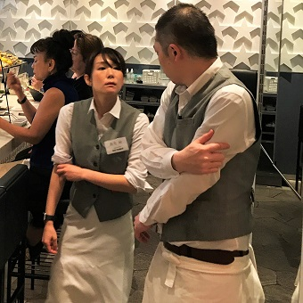 【GINZA SIX内にOPEN☆】オシャレなシーフードbarのオープニングスタッフ募集!