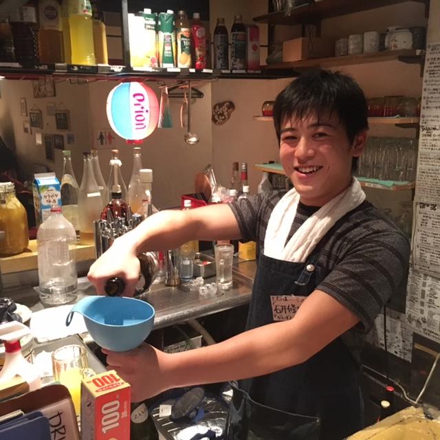 たのしく沖縄料理を学びたいならちんとんしゃん!
