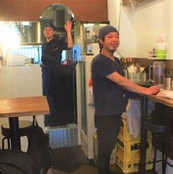 【新規open☆】浅草の人気スパゲッティ第2号店!こじんまりとした新しいお店で下町人情溢れる接客♪