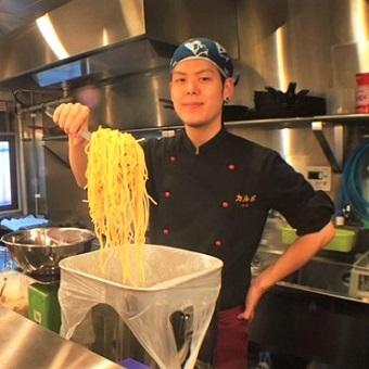 【新規open☆】浅草の人気スパゲッティ第2号店!スパゲッティでみんなを笑顔にしましょう☆