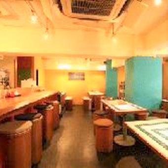 渋谷の隠れ家的名店!!薬膳中華料理のお店でホールスタッフ募集!★週2日、1日4h〜OK!