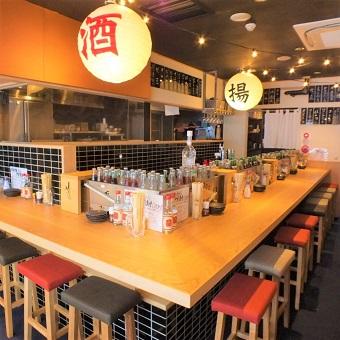「素揚げ」料理が楽しめる新しい形の大衆酒場♪お店を一緒に盛り上げてくれる方募集!