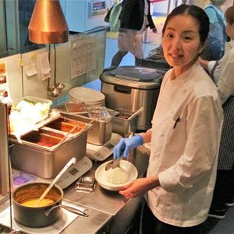 本格デリを作るキッチンスタッフ♪インテリアショップ「KEYUCA」の世界観の中で働こう!