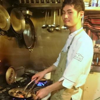 スペイン料理・生ハムについて勉強したいならここ!独自の製法を学べる◎オシャレなスペイン料理店