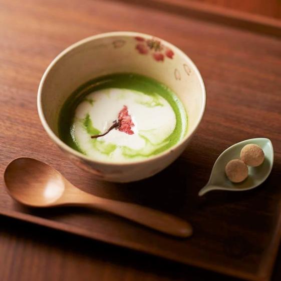 にっぽんの心☆日本茶カフェで心が豊かになるホールのお仕事~♪【主婦必見】