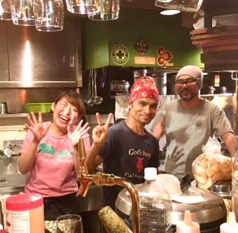 【個人店】新しい事にチャレンジしたい方しっかり入れる方大歓迎!渋谷の人気タイ料理屋さん★