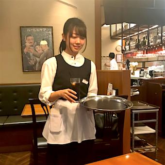 【タダ飯クーポンあり】秋葉原UDXの下町洋食屋♪レトロな雰囲気が好きな人にオススメ!