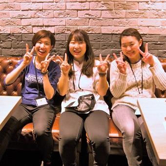 ☆TVドラマやグルメ番組にも多数出演☆女性のためのミートダイニングでホールスタッフ♪【社員登用】