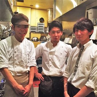 ☆金髪・ひげOK☆丸の内オアゾ1階のオシャレなカフェ♪シフト自由度◎
