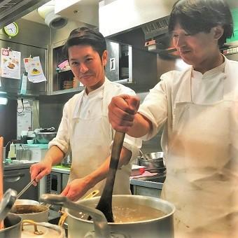<子育て応援!>主婦の方、週1/1時間~OK☆伝統的な洋食の味を学びましょう!!