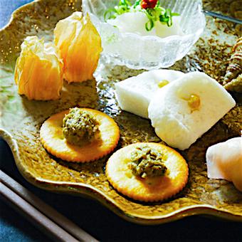 ワイングラスを使い分け日本酒を提供♪新潟の魅力が詰まった個人店でお酒と料理のマリアージュを学ぼう!