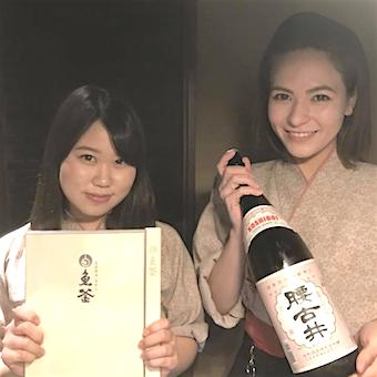 BBQ・飲み会でスタッフ同士も仲良し☆産地視察・日本酒試飲など研修も充実のホールスタッフ♪
