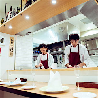 ★フリーター大歓迎☆「島根イタリアン」を提供する東京唯一の店!生産者の想いを美味しい料理に変える!