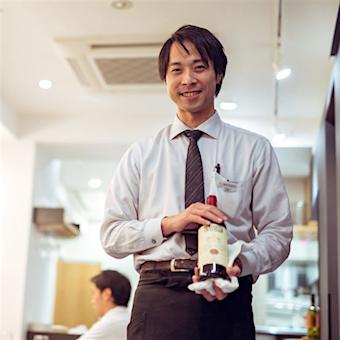 東京で唯一の「島根イタリアン」で接客♪美味しいまかないあり◎