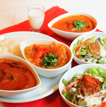 北と南で違う?知れば知るほど楽しい南インド料理!現地の5つ星ホテルで修業をしたシェフから学ぼう!