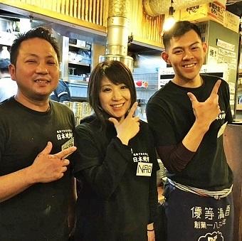 高待遇★オープニングスタッフ★時給1200円★価値あるお肉を追求する『日本焼肉党』スタッフ募集!