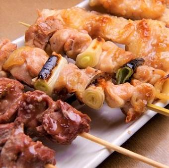 岩手の「南部どり」を使用した鶏料理を提供する居酒屋♪キッチンスタッフ募集!