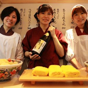 働く女性の半数はお母さん♪手作り家庭料理を提供する食堂のキッチンスタッフ☆