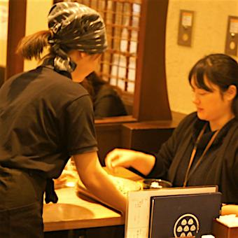 ランチタイム勤務歓迎!時給1200円☆美味しい蕎麦やお店のメニューも食べられるまかない無料♪