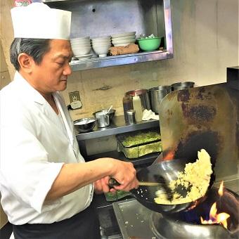 年に一度必ず昇給☆渋谷で創業65年の老舗ラーメンを学ぶ♪メディアにも多数登場の名店☆