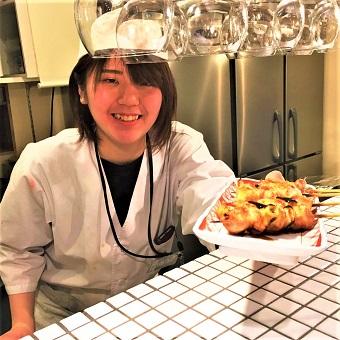 神田駅1分!で通勤もらく♪おでんと肉豆冨料理が自慢の居酒屋さんでプライベートも充実させながら働こう☆