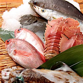 長崎から朝獲れの鮮魚が直送!お魚にも詳しくなれます。
