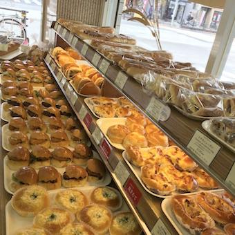 【短期2020/1/即日〜2/29】老舗のパン屋の味を継承した人気店で仕込みのお仕事♪