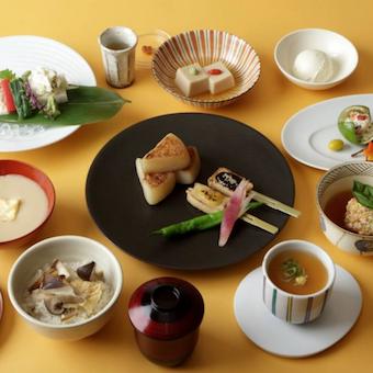 「うまだし」とは!?京料理の老舗「美濃吉」が提案する体に優しい京料理を学ぶ♪