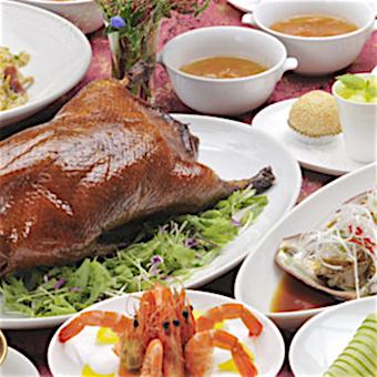 本場中国の料理人から本格中華料理を学べるキッチン☆著名人もお忍びで通うお店★観光地浅草で働こう♪