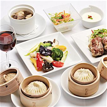 特別感あふれる中国の老舗で料理を学ぶ♪池袋駅直結の西武百貨店内で通勤便利◎