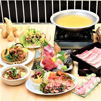 【時給1250円☆】働きながら健康志向!「しょうが料理専門店」でキッチンのアルバイト♪