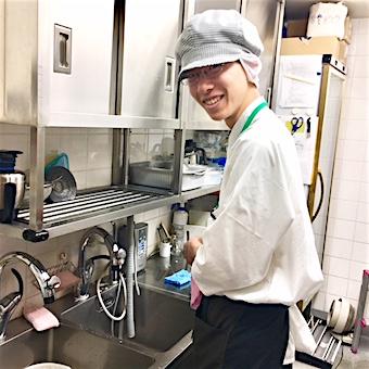 時給1200円★奈良生まれの和菓子店のカフェで美味しいスイーツを作ろう♪