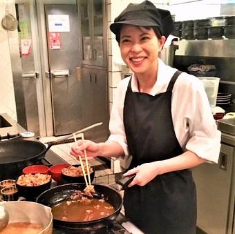 9割女性のお客様が来店♪健康×日本の奥深い「食」文化が学べるキッチンのお仕事◎