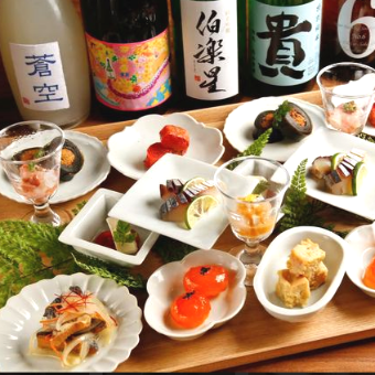 ◆時給1200円◆伝統ある京亭の味わいをカジュアルに新しく!「酒を呼ぶ肴」を覚えるキッチンバイト☆