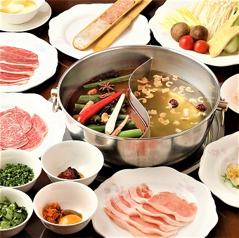 こだわりのスープの作り方や本格中華料理を学べます!正社員登用も積極的に行います◎