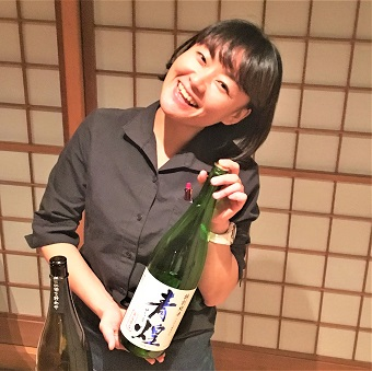 流行りの日本酒を飲んで学べる♪食通が集うハイレベルな和食店なのに茶髪もピアスもOKなお店!?