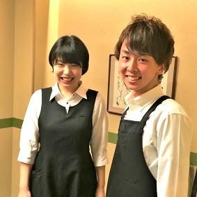 人形町で粋な接客!和食の作法から日本の旬の食材までも学べる環境☆絶品まかないは女将さんの手作り♪