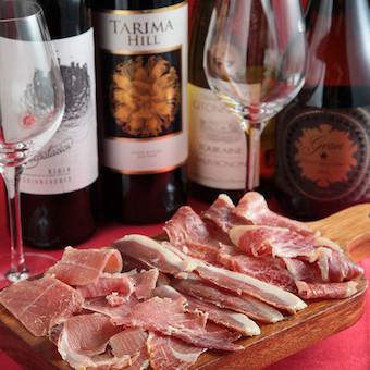 ◆最高時給1600円◆本格スペイン料理を、スペインの街角のような雰囲気の中で学ぶ♪未経験OK