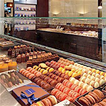東京ミッドタウンで世界的有名なショコラの販売♪未経験でもOK☆お得にスイーツ購入できます!