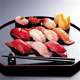 ◆時給1100円◇社員割引でお店のメニューを購入可能♪職人技術を学べる宅配寿司キッチン☆