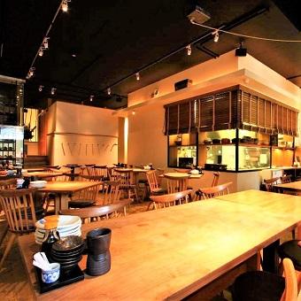 【金髪・ひげOK☆】スタッフの8割が九州出身⁉博多弁が飛び交う楽しいお店♪元気に接客!