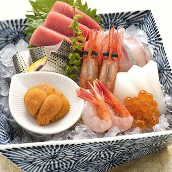 【タダ飯クーポンあり】週の始めのまかないはお寿司!面接時にもお寿司!人気寿司屋の洗い場バイト♪
