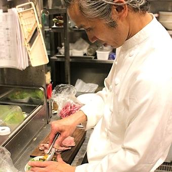 お肉専門店ならではの技術と知識をあなたも身につけませんか?