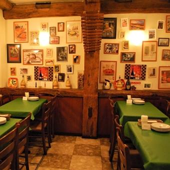 未経験者歓迎!!吉祥寺のイタリアンで学べるキッチン♪美味しいまかない無料で食べ放題☆