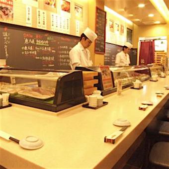 寿司の握り方、魚の焼き方、さばき方まで主人が教えるお寿司のいろはが学べる下町のお寿司屋さん