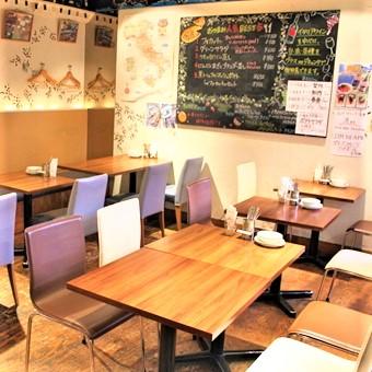 【店舗専用の更衣室あり☆】地元のお野菜を中心に使用するイタリアン!アットホームな接客を学びましょう☆