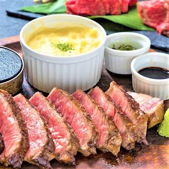 ≪髪色自由≫希少な十勝ハーブ牛を一頭買い!様々なお肉に調理法を学ぼう♪