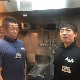 鶏丸ごと1羽つかった料理ができる☆元祖串に刺さない焼き鳥専門店でキッチンのお仕事♪