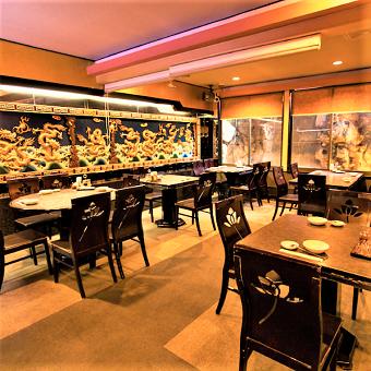 ◆ランチ勤務歓迎◆お料理教室もアリ⁉日本の良さを取り入れた四川料理のお店♪ホールスタッフ!